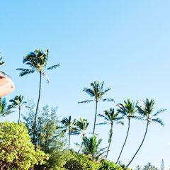 Tahiti et ses belles plages de sable fin
