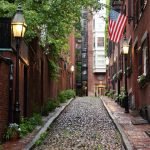 Boston (beacon hill)
