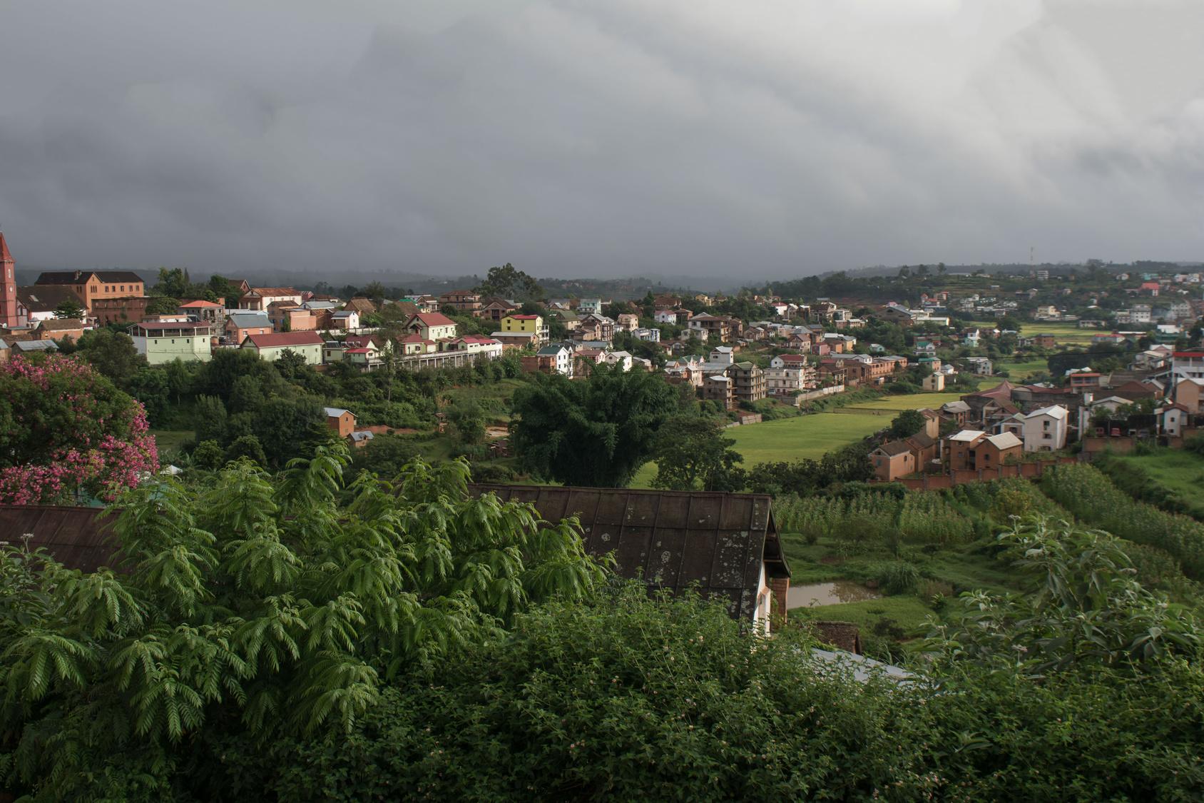 vacances à Ambositra