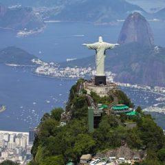 5 raisons pour visiter Rio de Janeiro