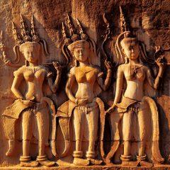 4 raisons pour passer sa lune de miel au Cambodge