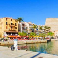 Un voyage culinaire en Corse