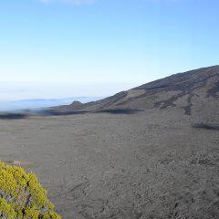 Tunnels de lave, randonnées & trekking à la Réunion 974