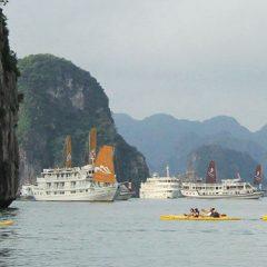 Voyages au Vietnam, un bon choix avec Go Asia Travel