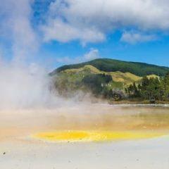 Les merveilles de la Nouvelle-Zélande