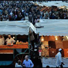 Le Maroc une destination touristique par excellence
