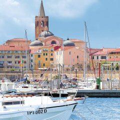 Locations de vacances en Sardaigne sur blualghero-sardinia.com