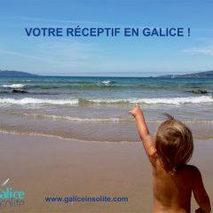 GALICE, DECOUVREZ NOTRE PARADIS