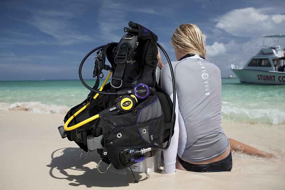 bien-choisir-le-matériel-de-plongée-sous-marine