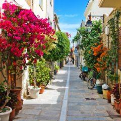 Se lancer dans un voyage haut de gamme en Grèce