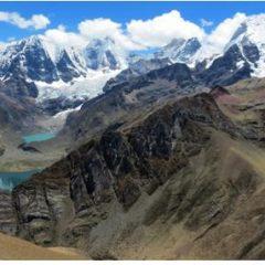 Huaraz, la nouvelle destination phare pour les trekkeurs.