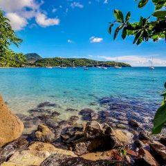 Un bout d'Eden en plein cœur des Caraïbes