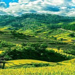 Découvrez la culture locale et la nature impressionnant à Sapa