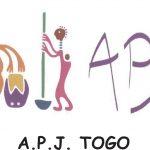 Logo APJ Togo