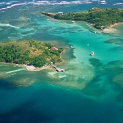 Little Inagua, une odyssée inoubliable sur une île déserte !