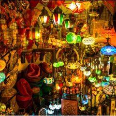 Marrakech, perle du sud