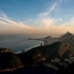 Rio et sa côte verte pour un 1er voyage au Brésil