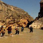 trekking Makay