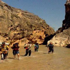 Trekkings dans le Makay en compagnie de MahayExpédition