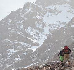 Trekking dans l'atlas, une expérience à vivre absolument ce printemps