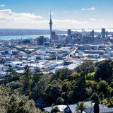 5 incontournables de la ville d'Auckland