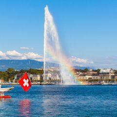 Un moyen de déplacement sur pour Genève