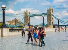 Votre plus belle escapade familiale à Londres
