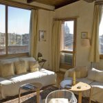 Panoramic penthouse Rome Spanish Steps 02