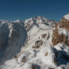Une (re)découverte de l'Iran, de sa culture, en ski de randonnée