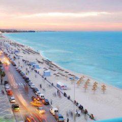 Djerba l'ile des rêves, séjour, visites, soirées…