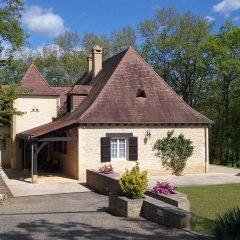 Chambres d'hôtes du Clos de la Dame en Dordogne (Périgord Noir)