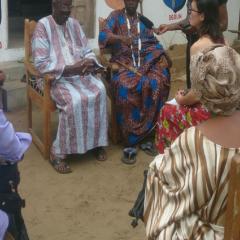 Le voodoo à découvrir à Ouidah au Bénin
