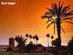Séjour au sud Maroc