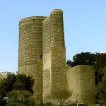 Tour-de-la-Vierge-Azerbaidjan