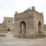 Les trésors culturels & historiques de l'Azerbaïdjan