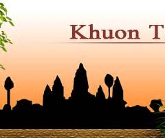 Bokor Hill Station Phnom Bokor, poivre vert de Kampot