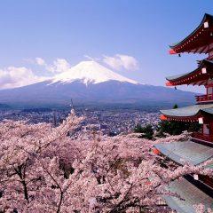 Kansai, région emblématique du Japon