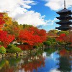 Kyoto-en-automne