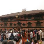 Temple-deesse-Kumari-Bahal