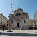 architecture-Dubrovnik