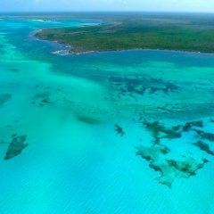 Les plages paradisiaques du Mexique