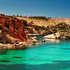 La Réserve Naturelle Marine de Tabarca, une idylle naturelle de toute beauté