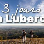 3 jours en Luberon