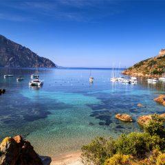Une croisière inoubliable en Corse