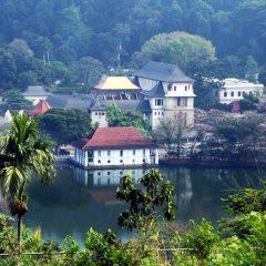 5 Choses à faire à Kandy, au Sri Lanka