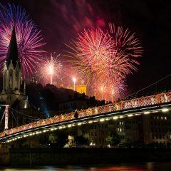 La Fête des Lumières à Lyon, un spectacle à ne pas rater