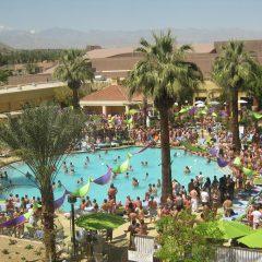 Sous le soleil de Palm Springs – Californie