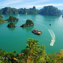 Vietnam, pays à ne pas manquer en Asie