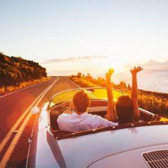 Découvrir l'ouest des États-Unis en road trip
