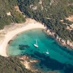 Où louer un voilier en Corse ?